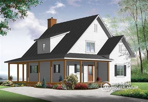 w3969 scandinavian rustic ski chalet plan with 3 bedroom 2 family 194 best lakefront cottage home plans country cottage