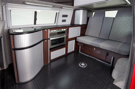 Mercedes Upholstery Kits Vw T5 Surf From Danbury Campervans Caravans And Trailers