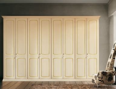 Cabinet Traverso by Wardrobe Made Of Wood In A Modern Wood Verona