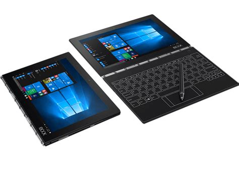 Lenovo Tablet 2 Windows book with windows productivity 2 in 1 tablet