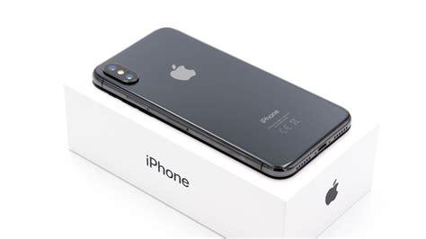 Iphone X Kratzer Polieren by Das Apple Iphone X Im Test Techtest