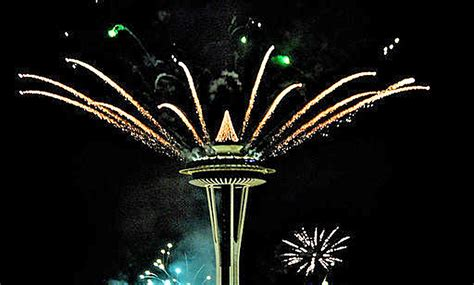 new years day seattle new years traditions and trends slideshow