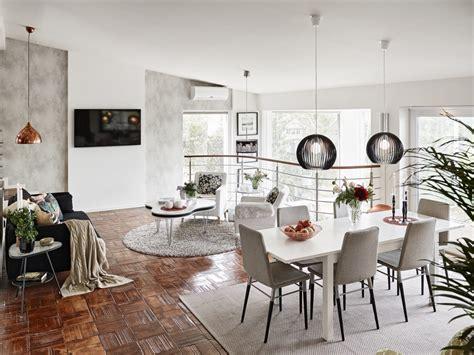 Formidable Decoration Appartement Contemporain #6: parquet-mozaique-planète-déco-e1458658765455.jpg