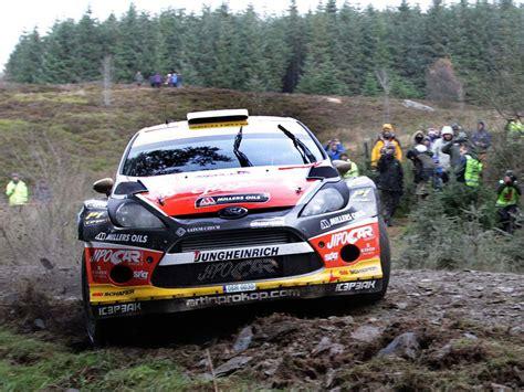Calendario Wrc 2018 El Rally De Gales En El Wrc Hasta 2018