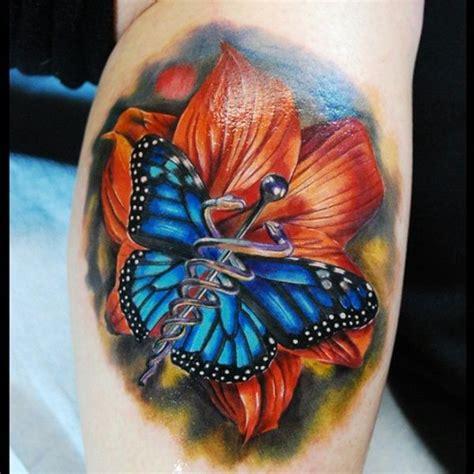 medical caduceus tattoo designs 25 beautiful caduceus ideas on
