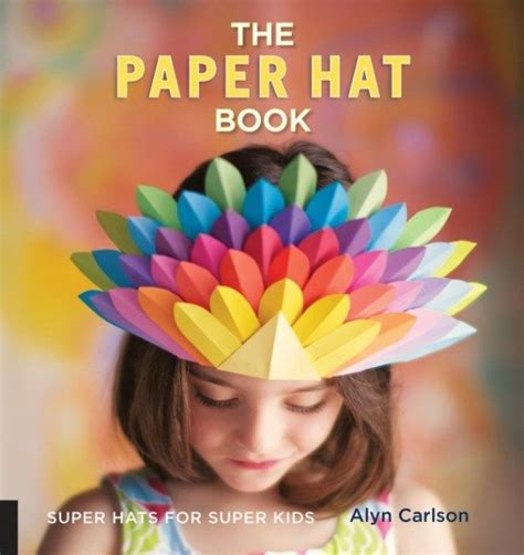 How To Make Paper Hats For Children - best 25 paper hats ideas on paper hat diy