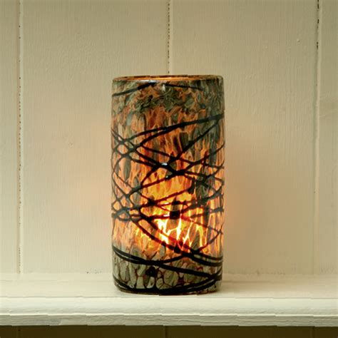 discover our contemporary handmade candle holders la