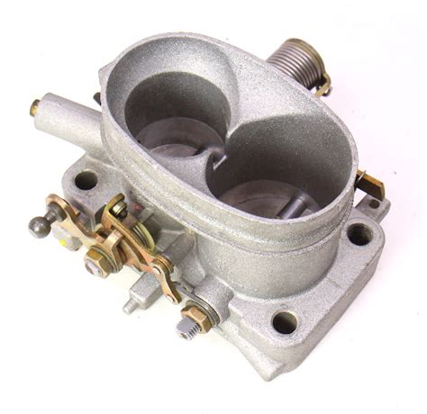 Throttle Body 81 84 Vw Jetta Rabbit Scirocco Mk1 1 7 773