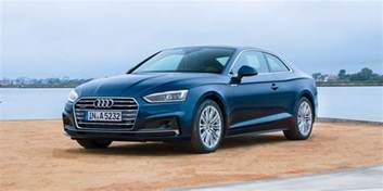 Audi A5 2017 2017 Audi A5 And S5 Review Drive Caradvice
