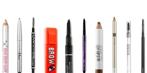 Eye Brow Pencil 12 best eyebrow pencils of 2018 brow pencils and brushes