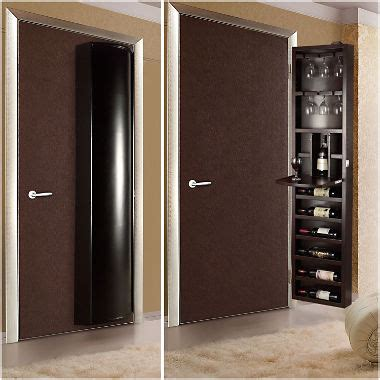 Cabidor Wine Steward Behind the door Storage Cabinet   Sam