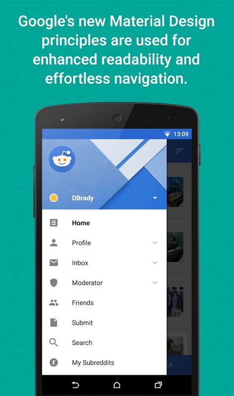 editing and layout reddit relay for reddit alternatives and similar apps