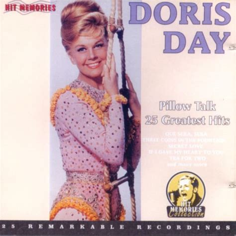 doris day pillow talk records vinyl and cds to