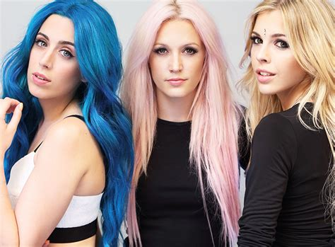 sweet california firmas 2016 una integrante de sweet california deja la banda y 191 ya hay