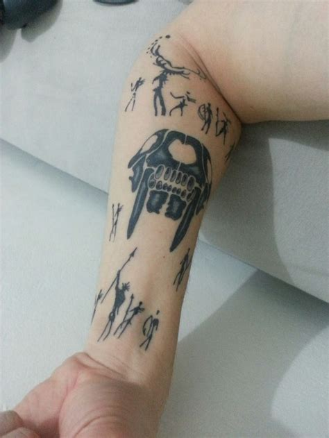 far cry tattoo far cry primal primal far cry
