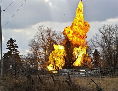 house explosion booming house explosion in clarington part of video shoot toronto star