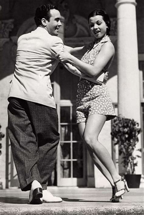 lindy hop swing a gorgeous lindy hop in 1935 vintagephoto