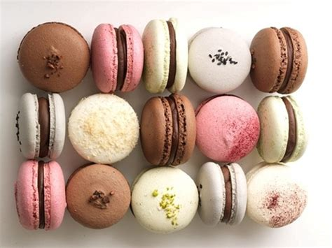 best macarons in where to find the best macarons country