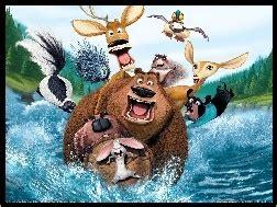 epic film animowany film animowany na pulpit