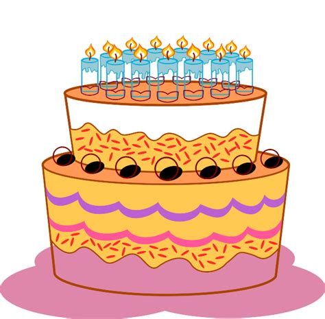 cake clipart cake clipart images clipartxtras