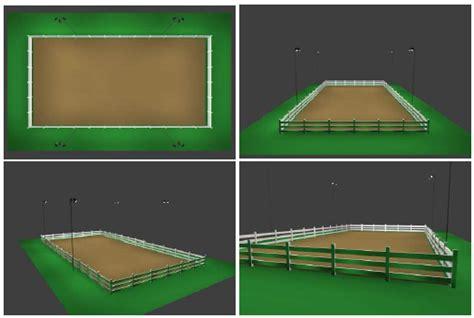 Outdoor Arena Lighting Custom Arena Lighting Package