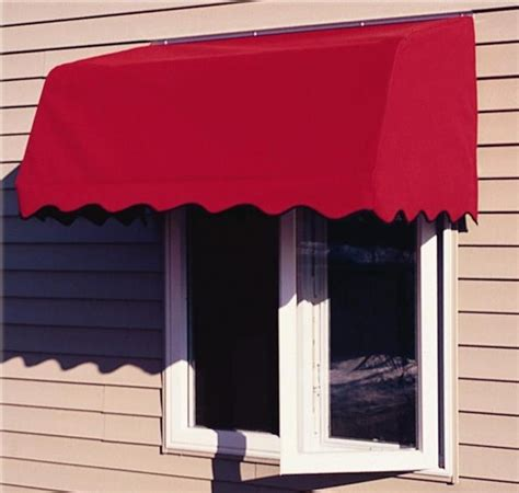 Cloth Window Awnings Awning Window Fabric Window Awnings