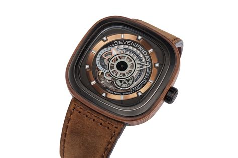 Sevenfriday P 22 B Diskon Grosir sevenfriday launches into harrods room watchpro
