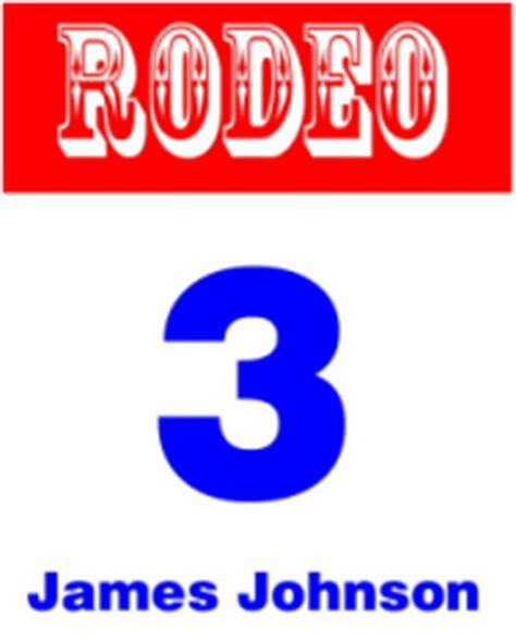 printable rodeo numbers rodeo party western party dancing cowgirl design