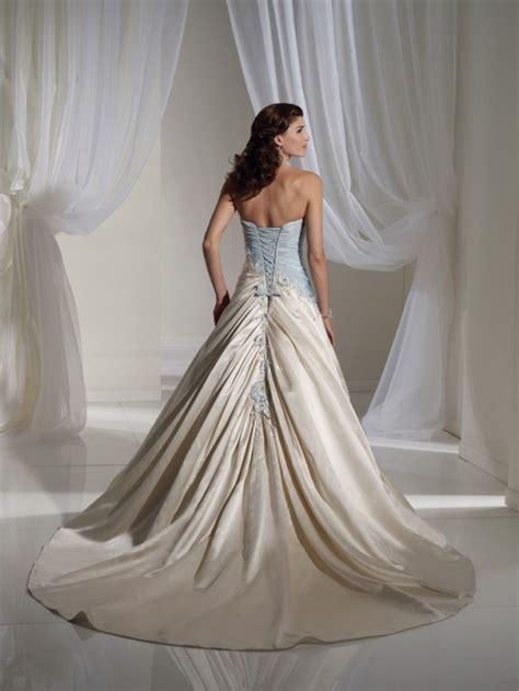 light blue lace wedding dress dresses trend