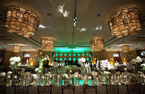 inclusive wedding packages in dallas tx 5 beautiful ballroom wedding venues