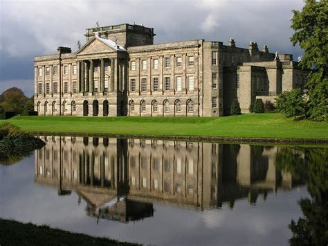 pride and prejudice pemberley rosings park and pemberley why is the psych major in a
