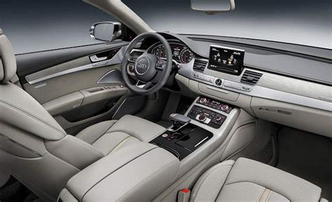 Audi Q4 Interior by 2016 Audi Q4 Review Price Release Date
