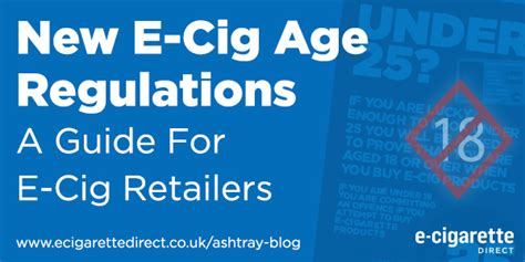 Criminal Record Restrictions New E Cig Age Restrictions How To Avoid Fines And A Criminal Record Ashtray