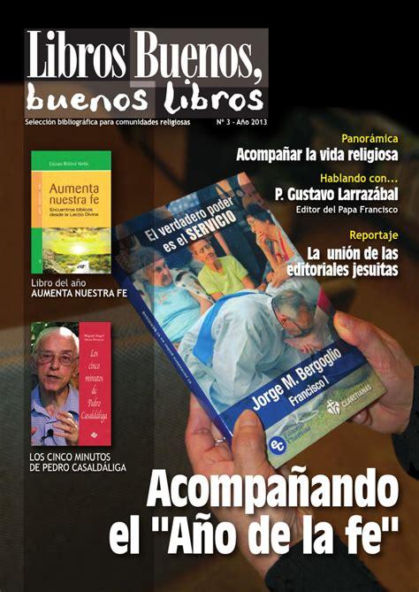 librerias religiosas en madrid libros buenos buenos libros 2013 by publicaciones