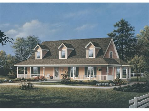 cape cod floor plans with wrap around porch wrap around porch house plans mytechref