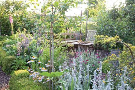 Healing Garden by Plant A Healing Garden Gardening Earth Living