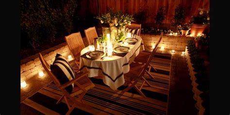 Meja Makan Outdoor 3 hal penting dalam desain gambar ruang meja makan