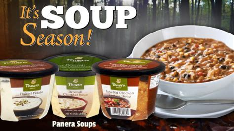Soup Go by Get Panera Soup On The Go Vending Machines And