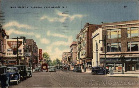 East Orange Post Office by At Harrison East Orange Nj