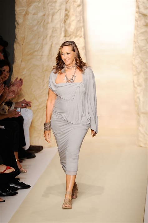 Runway Donna Karan by Donna Karan Collection Runway 2011 Mbfw Zimbio