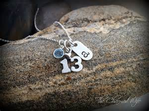 Favors For 13 Year Birthday by 13th Birthday Gifts Personalized Birth By Thecharmedwife
