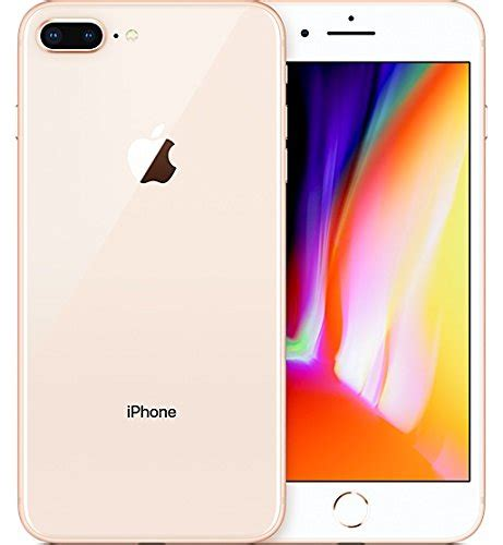 apple iphone 8 plus 5 5 quot 256 gb fully unlocked gold best buy laptops