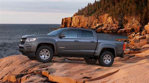 nederland gray 2017 chevrolet colorado used truck for