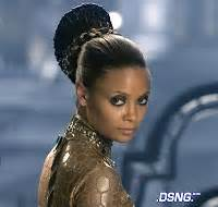 More Pics From Karl Lagerfelds Minogue Thandie Newton And Co by Dsng S Sci Fi Megaverse Judge Dredd 2012 Wallpapers