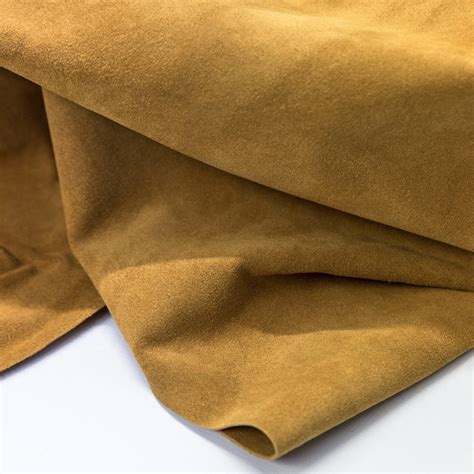 Cowhide Suede - cow hide suede leather calf skin suede soft leather for