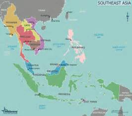 map of south east file map of southeast asia png wikitravel shared