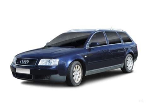 Audi A6 4b Kombi by Audi A6 Avant 2 5 Tdi Kombi S6 4b Ii 155km 2001