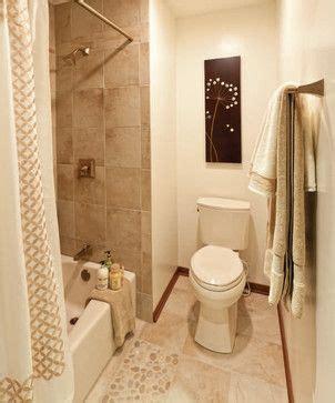 almond biscuit colored toilet  tub  dark brown