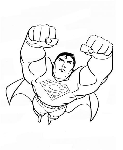 Superman S Coloring Pages by Superman Returns Coloring Pages Coloring 4 Dc