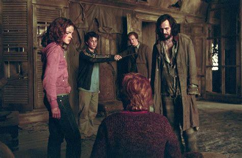 Harry Potter And The Prisoner Of Azkaban Prisoner Of